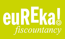 Eureka Fiscountancy Logo